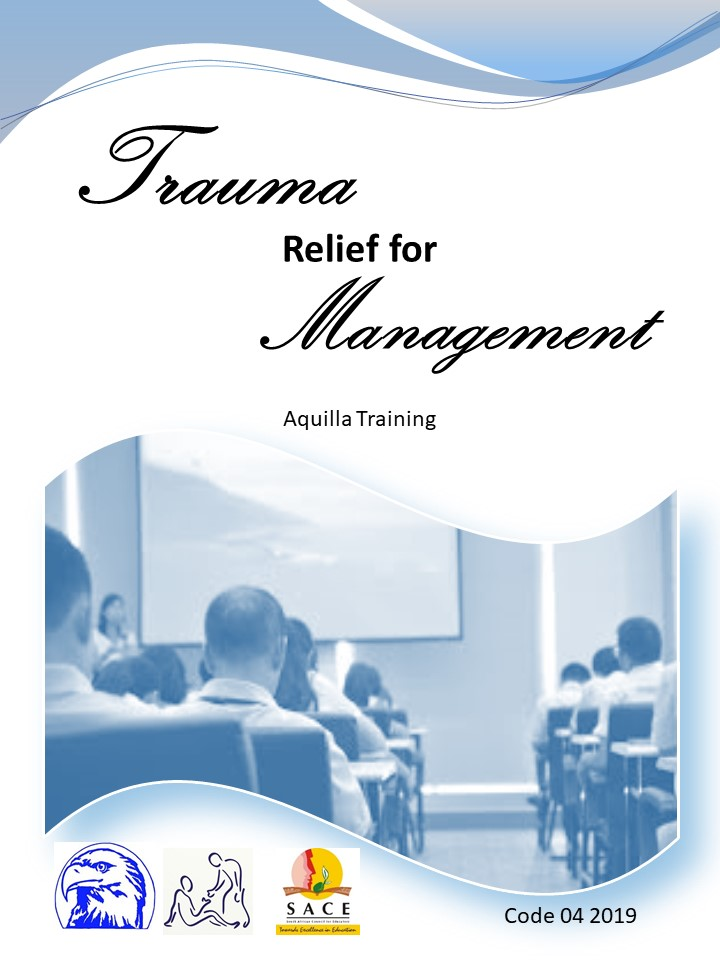04 2019 Trauma Relief Management