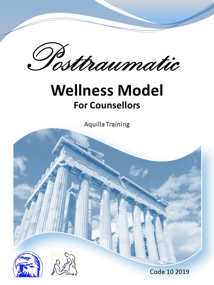 10 2019 Posttraumatic Wellness Model