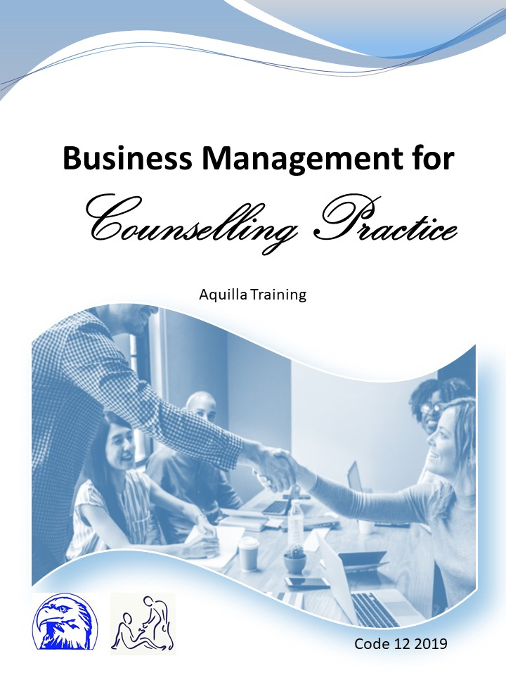 12 2019 Business Management for Counselling.pptx
