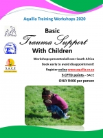 2020 Basic Trauma Support with Children