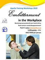 Embitterment in the Workplace