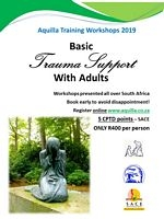 Basic Trauma Support Working with Adults
