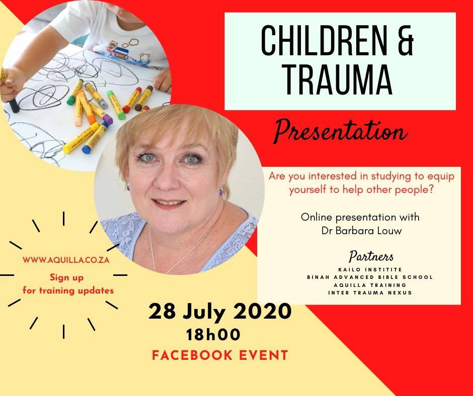 Children and Trauma